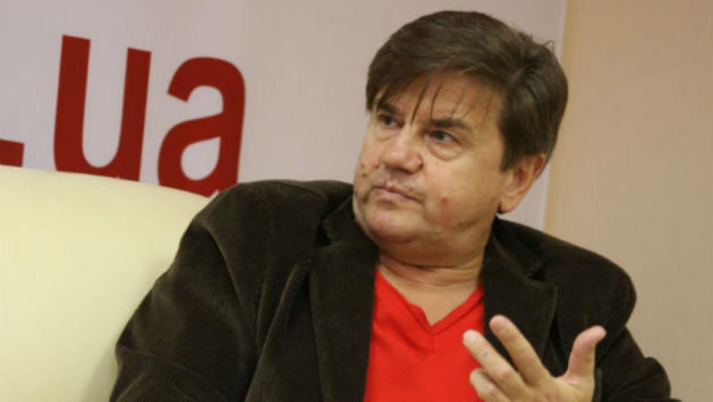 Политолог В. Карасев