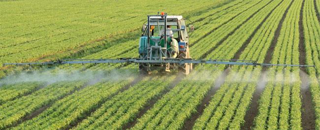 Сельская промышленность Украины