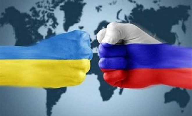 РФ-Украина