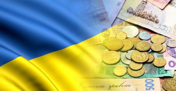 Украина, экономика
