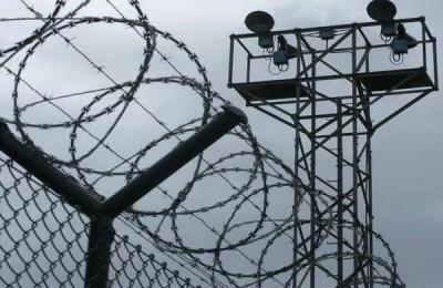 донбасс тюрьма