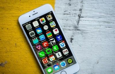 Iphone 4 дюйма