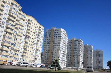 Киев Жилье