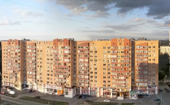 Недвижимость Харпьков