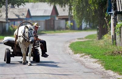 Село Украина