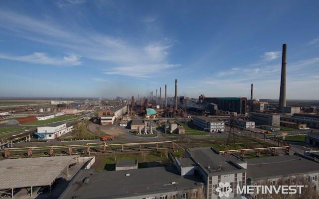 Авдеевский завод