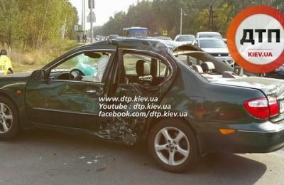 Авария Киев3