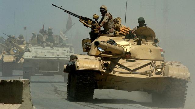 Ирак 1
