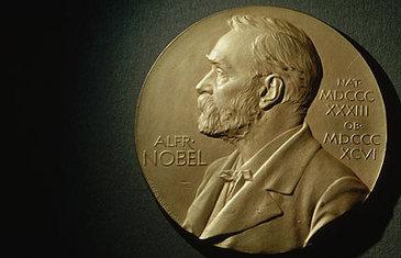Нобелевскую премию