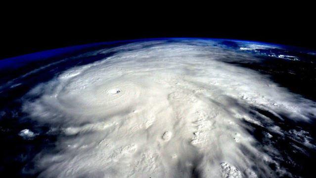 Ураган ппатрисия
