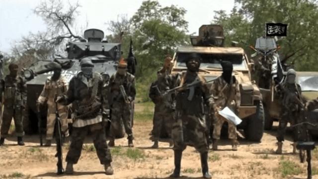ИГИл Африки