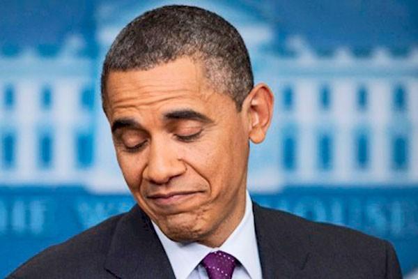 Obama-o-Trampe