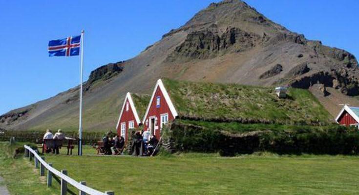 islandiya