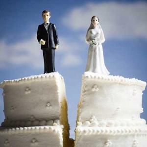 через що розлучення