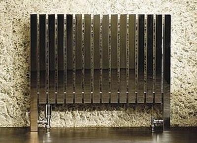 dizaynerskiy-radiator-s-hromirovannym-pokrytiem