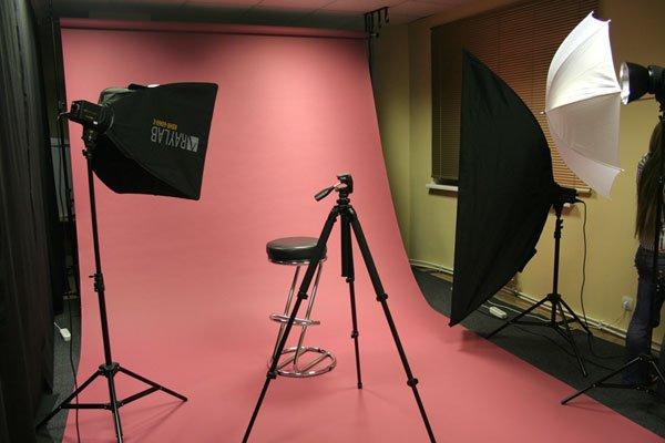 Как сделать фон для фотосъемки