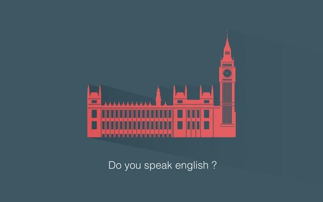 Do you speak english 05