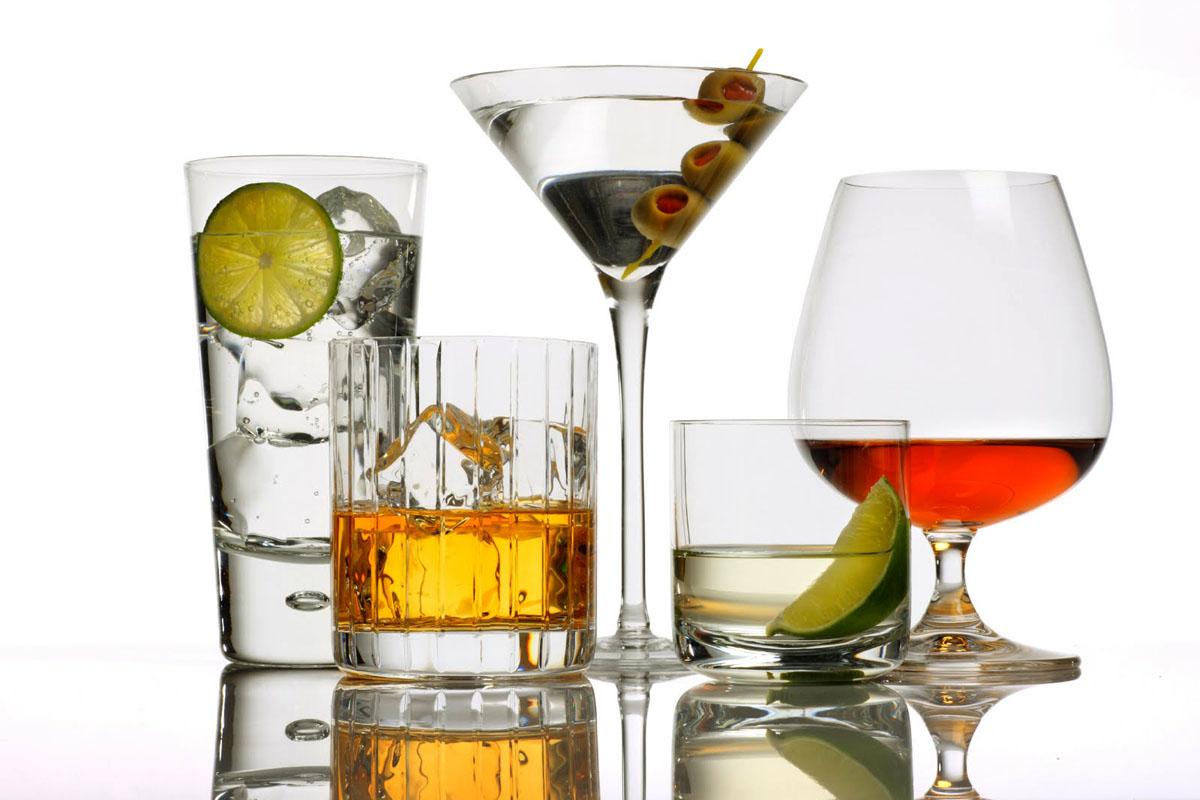 Алкогольные-напитки