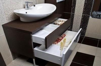 выбираем мебель в ванную1