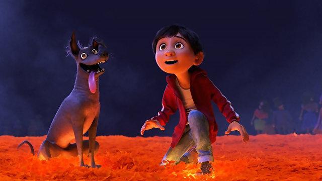 Мультфильм «Тайна Коко» получил 11 наград анимационного «Оскара»