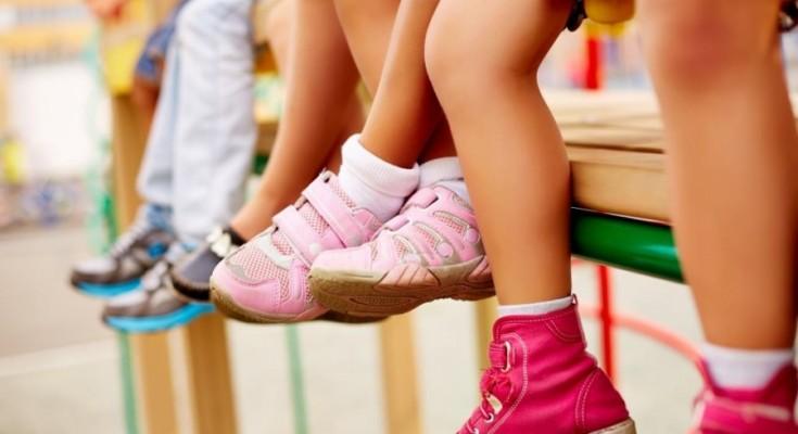 Як правильно вибирати дитяче взуття. По-перше потрібно пам ятати 296b6a4d6354c