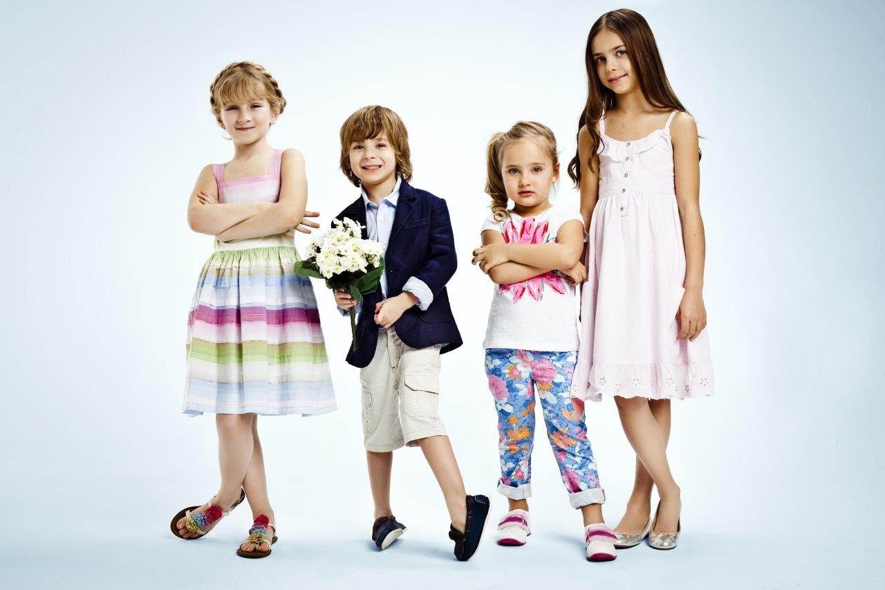 Як вибрати дитячий одяг  9e03ccd560a64