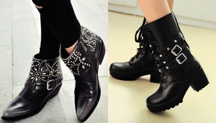 Вибір демісезонного взуття 9719e3390da3c