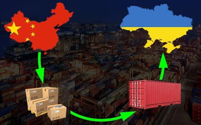 Доставка вантажів з Китаю — затребувана послуга транспортних компаній. be1dc14e28f03