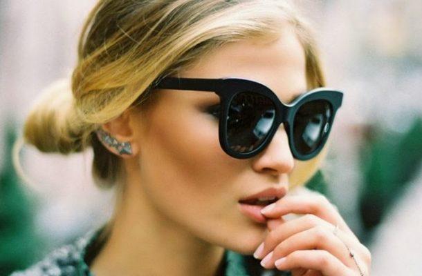 Як правильно вибрати сонцезахисні окуляри  Сонцезахисні окуляри — вироби  універсальні. Для когось вони є строго утилітарною річчю 7ab3b0f704121